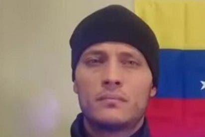 El piloto que atacó desde un helicóptero al TSJ chavista, reaparece en Venezuela