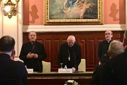 """Cardenal Stella: """"La renovación de la Iglesia no es ni puede ser una operación cosmética"""""""