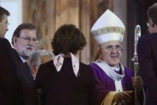 """El cardenal Osoro pide recordar a Maza """"por su labor abnegada"""" en la justicia"""