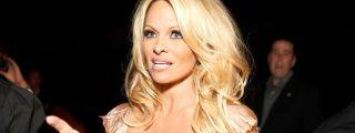 Los 'sexuales' motivos por los que Pamela Anderson defiende la independencia catalana