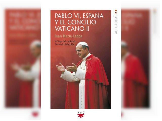 Pablo VI, España y el Concilio Vaticano II