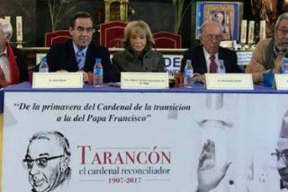 """José Bono: """"Sin el cardenal Tarancón, la Transición hubiese sido de otra manera"""""""