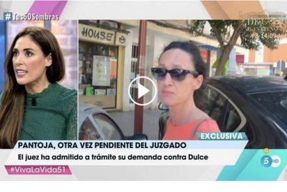 'Viva la vida': ¡BOMBAZO! ¡La super exclusiva que cambiará la vida de Isabel Pantoja!