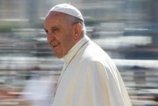 "Francisco, al Festival de Doctrina Social: ""Ser fieles comporta la capacidad de cambiar"""