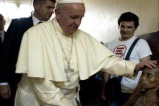 """El Papa lamenta """"la gran brecha entre los países ricos y pobres"""" en el acceso a la sanidad"""