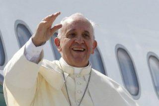 """El Papa viaja a Bangladesh con un mensaje de """"reconciliación, perdón y paz"""""""