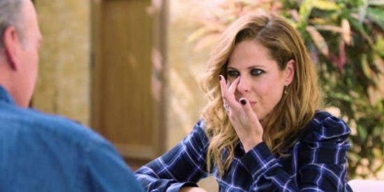 "Pastora Soler, destrozada ante Bertín: ""¡Quise quitarme la vida!"""