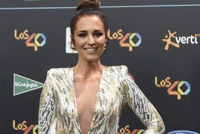Paula Echevarría pierde peso en su año más complicado