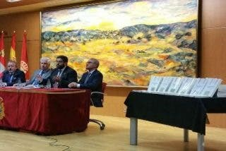La Institución Gran Duque de Alba y la Diputación de Ávila presentan la historia medieval en Piedrahita