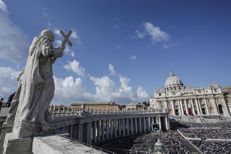 El Papa reestructura la Secretaría de Estado y crea un nuevo organismo de control a las Nunciaturas