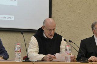 La contemplación no es exclusiva de los monjes, sino que también forma parte esencial de la ciencia