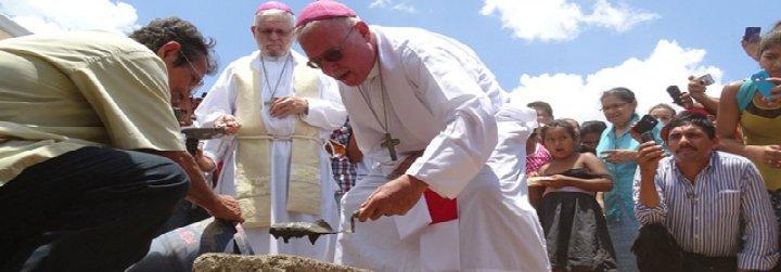 Francisco crea dos nuevas diócesis en la costa caribe de Nicaragua
