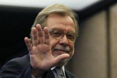 """Juan Luis Cebrián: """"La independencia editorial de los medios siempre está en riesgo"""""""