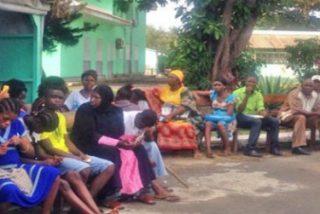 Cirujanos plásticos españoles, a Liberia para intervenir a pacientes sin recursos
