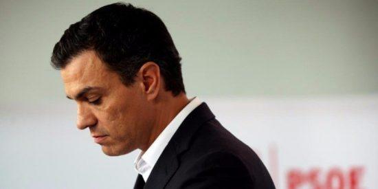 Cataluña: La inmersión del PSOE