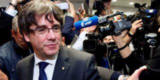 """Alfonso Rojo: """"El independentismo catalán y el mejillón belga"""""""