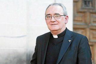 Monseñor Pérez-Pueyo reclama la restitución de los bienes de la Franja