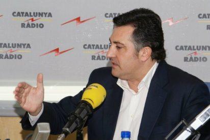 """Catalunya Radio: """"La mayoría de los españoles consideran que los catalanes no tienen derecho a su libertad"""""""