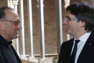 Omella niega que se hablara de violencia de Estado en el diálogo que gestionó entre La Moncloa y la Generalitat