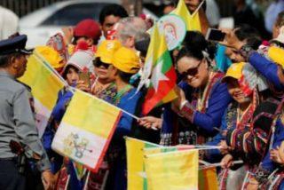 El Papa a Asia, la última frontera del catolicismo