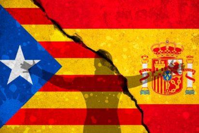 Sólo 1 de cada 4 catalanes quiere seguir con el 'raca-raca' del procés independentista