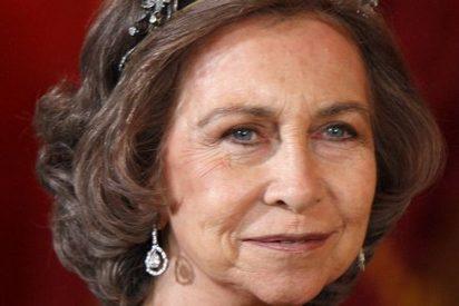 Las confesiones secretas de la Reina Sofía sobre el drama que está consumiéndola