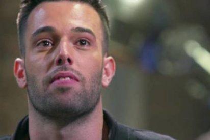 """Rezo rompe a llorar en 'La Voz': """"Estoy aquí después de pasar cosas duras"""""""