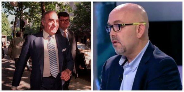 """Emiliano Revilla, secuestrado por el etarra Boye hace 31 años: """"No puedo perdonar"""""""