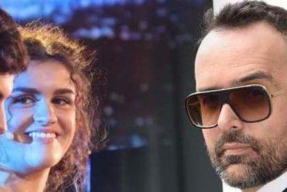 """Risto Mejide: """"No veo 'Operación Triunfo' porque es como mirar a tu ex tirarse a otro"""""""