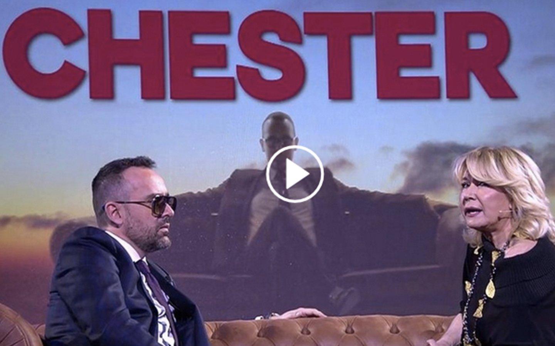 'Chester': Risto Mejide quiere pedirle perdón a Terelu