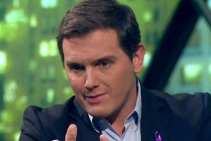 Bomba en La SextaNoche: Albert Rivera revela su plan en Cataluña con Pablo Iglesias