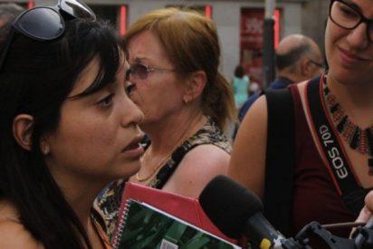 Rommy Arce, la concejal de Podemos que hace tambalearse al Gobierno de Carmena