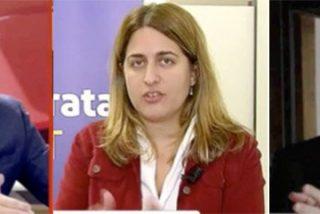 La jefa del PDeCAT deja aún más solo al fugado Puigdemont y sus barbaridades sobre el CNI y el atentado en Barcelona