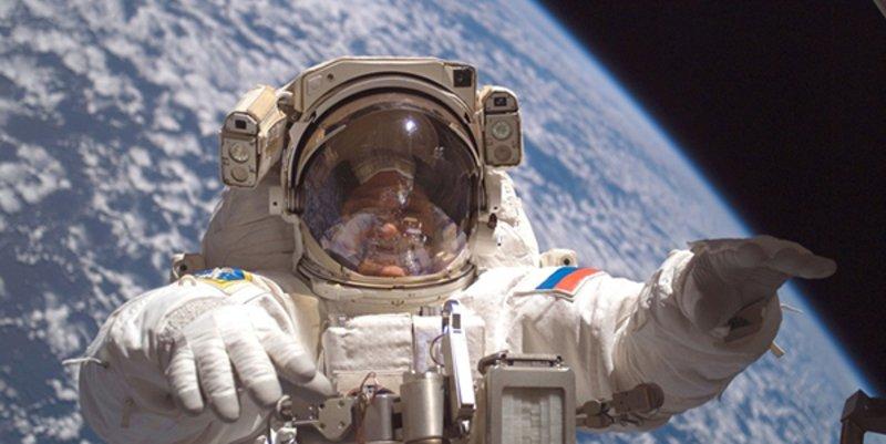 Los científicos rusos han logrado 'atrapar' bacterias vivas del espacio exterior