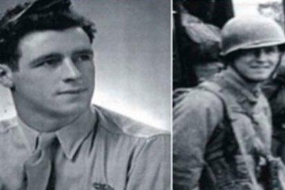 [VIDEO] Así era el verdadero soldado Ryan