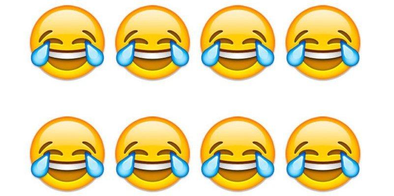 ¿Sabes cuál es el 'emoji' más utilizado del mundo?