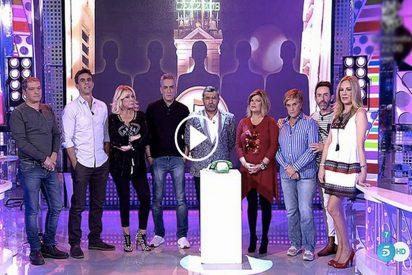 'Sálvame': ¡La audiencia elegirá al quinto colaborador que irá a las campanadas!