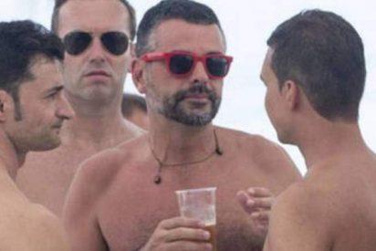 Santi Vila: Separado, religioso, taurino y gay