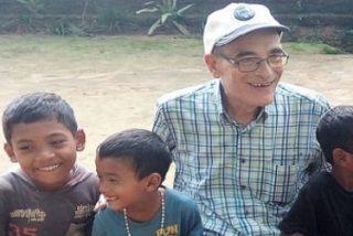 """Eugenio Sanz: """"Para los católicos, la visita del Papa es un honor y un reconocimiento"""""""