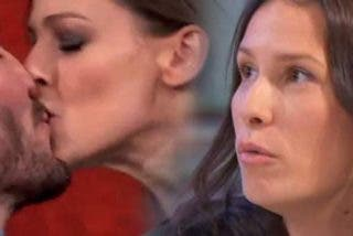 'Masterchef Celebrity': La mujer de Saúl Craviotto se venga de Eva González con un 'zasca' amoroso