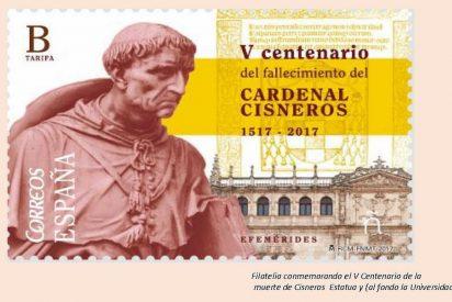 500 años del cardenal Cisneros (II)