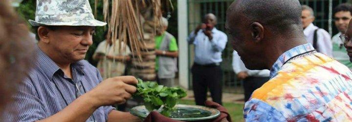"""REPAM-Brasil: """"Vivir la 'Laudato Si'' en la Amazonia la muestra como un lugar de esperanza"""""""
