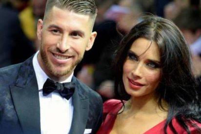 """Sergio Ramos: """"Un saludo a Pablo Iglesias, que es un fenómeno... cuando duerme"""""""