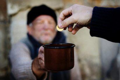La defensa de los más necesitados, la religión verdadera
