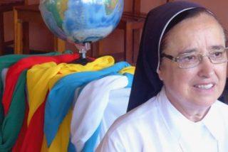 """Maria Inés Vieira: """"La vida religiosa está llamada a ser testimonio de alegría y de inserción allí donde la vida más clama"""""""