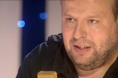 Salvador Sostres ficha por el programa de Carlos Herrera en TVE para hablar sobre acoso sexual y se monta un lío tremendo