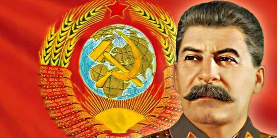 Stalin: El cuarto sábado del mes de noviembre
