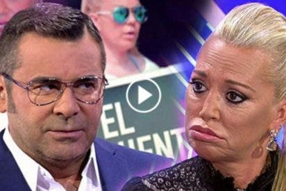 Telecinco en la cuerda floja: ¿Despedirán a Belén Esteban, Jorge Javier Vázquez o a Emma García en 2018?