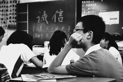 El marcial examen anual de ingreso a la universidad en Corea del Sur