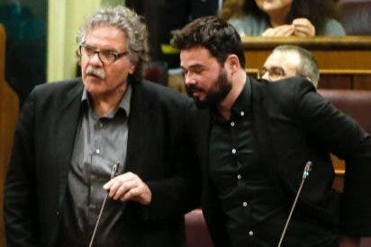 El PP se une a Podemos y PSOE pra evitar que se sancione a los diputados golpistas por no acudir al Congreso